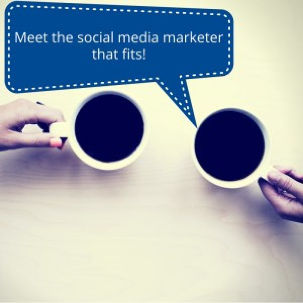 Find the social media marketing services that fit your business: 5 questions to ask.
