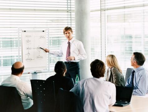 Formations gestion financière Genève
