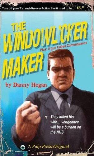 Pulp Press Books are Pocket-Sized Blasts of Hardcore Mayhem [FEATURE