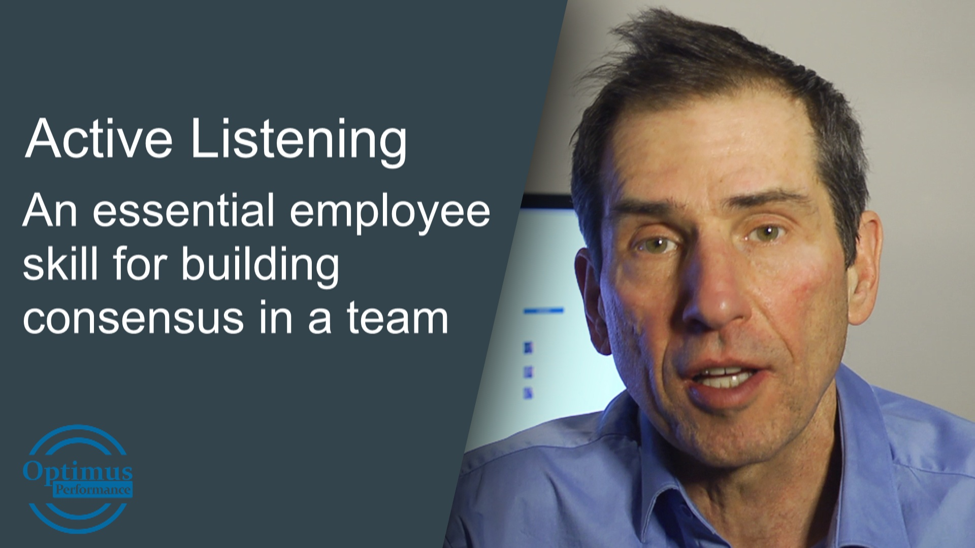 Optimus Performance Leadership Development
