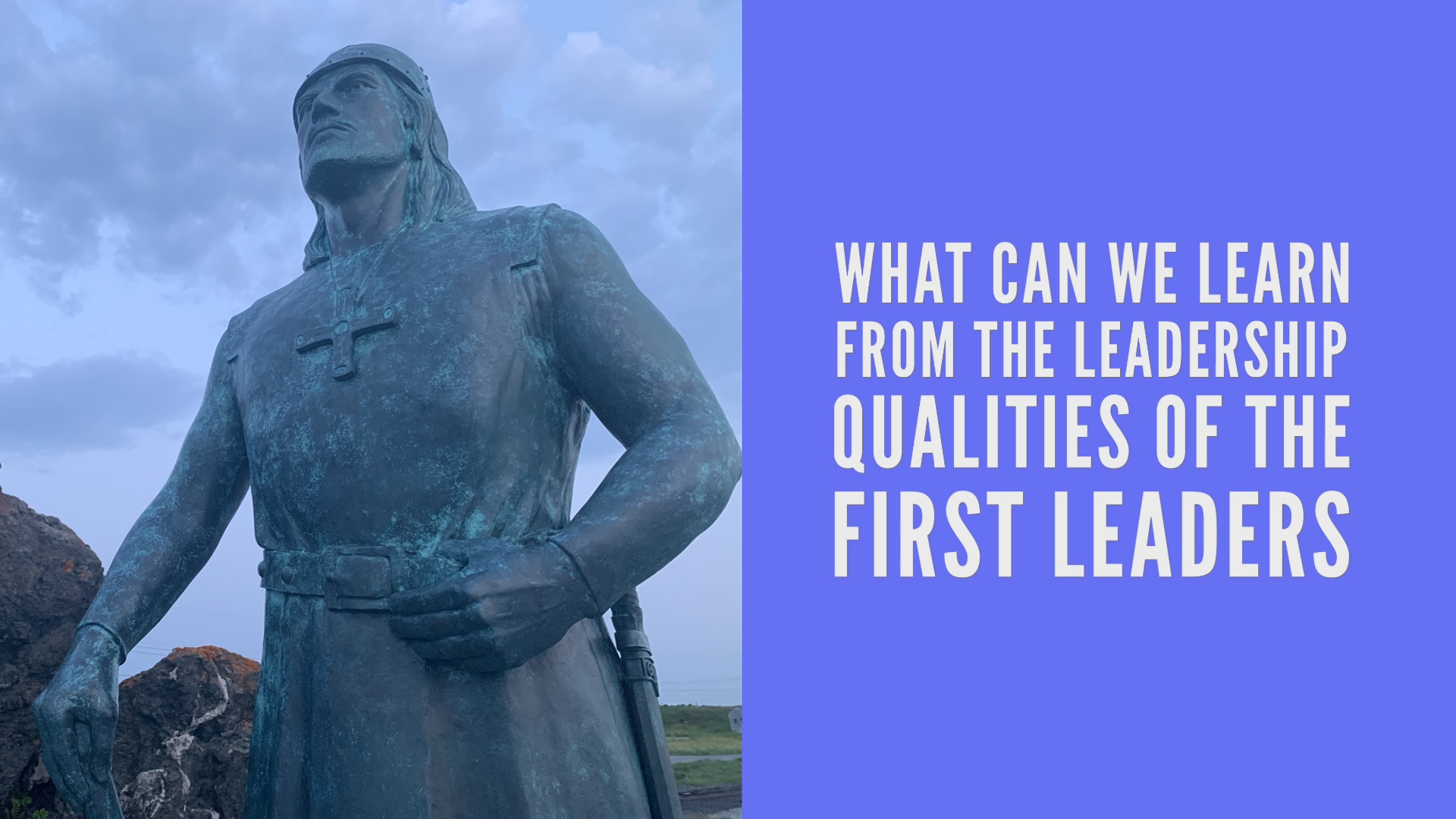The Qualities That Make A Leader A Leader