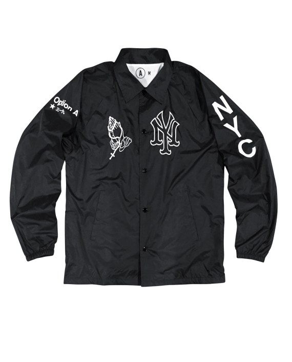 option-a-nyc-coach_jacket-NY_state_of_mind-black-front