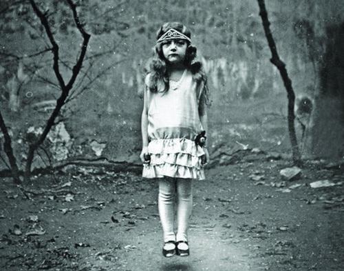 Miss Peregrine's Home for Peculiar Children, Tim Burton