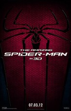 Andrew Garfield, Rhys Ifans, The Amazing Spider-Man