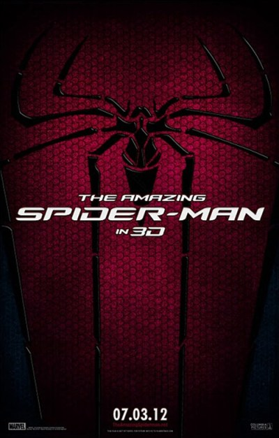 Andrew Garfield, Rhys Ifans, The Amazing Spider-Man
