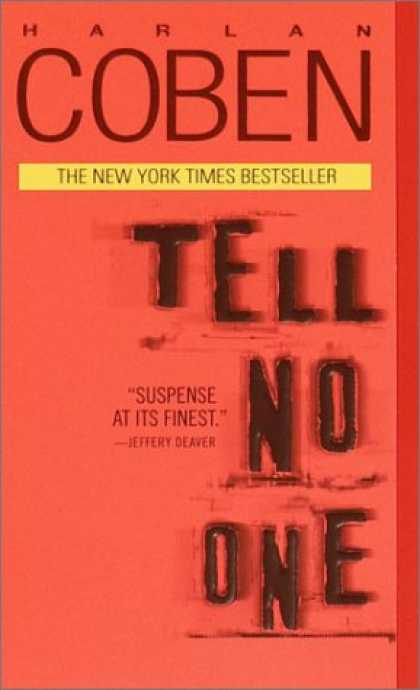 Tell-No-One-Novel1