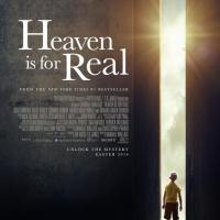 "Trailer for Randall Wallace's ""Heaven is for Real"" Released"
