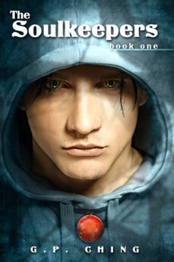 "YA Series ""Soulkeepers"" Optioned for Film"