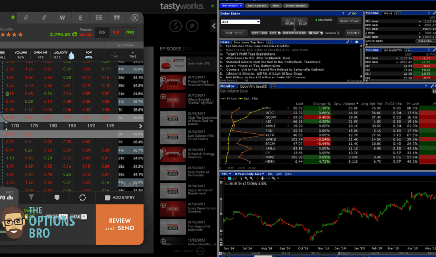 Thinkorswim Vs Tastyworks Review 2019 Investormint - Imagez co