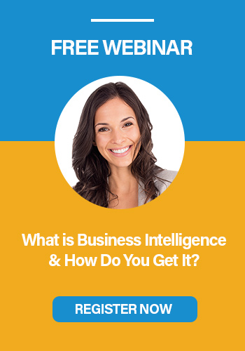 What is Business Intelligence & How Do You Get It?