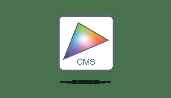 Colour Management System (CMS)