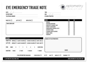 Emergency-Triage-card