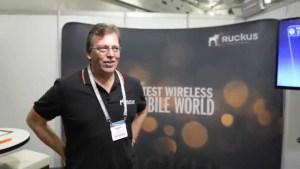 EduTECH Expo 2014: Spotlight on Ruckus Wireless