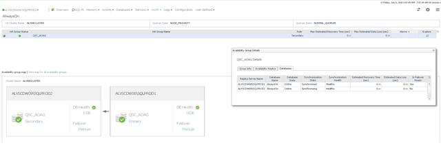 Adaptive Server Enterprise