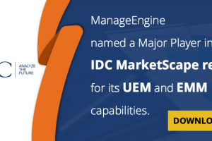 Meet a Major Player in the UEM and EMM industries