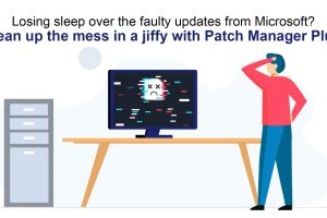 Microsoft pulls back faulty updates from February's Patch Tuesday