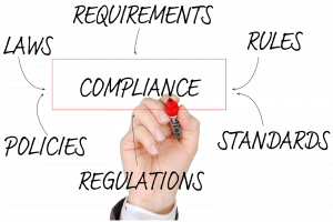 How to choose the right compliance management software for your business
