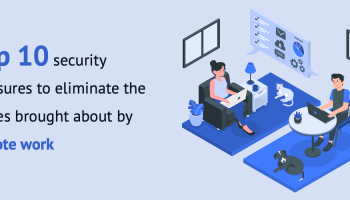 Your return-to-the-office cybersecurity checklist
