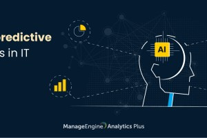 Leverage AI and predictive analysis to cut costs and eliminate downtime
