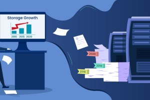 Dealing with data glut: Why ROT data is an issue, and how to manage it
