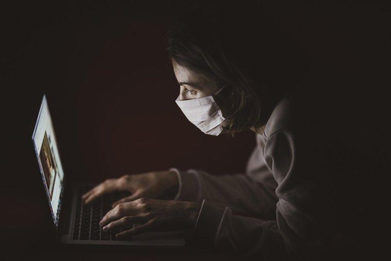 World Economic Forum: COVID Makes Cybersecurity Problem No. 1