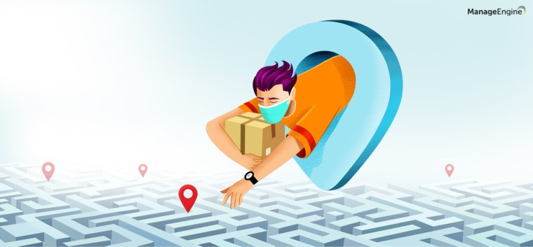 Five worthy reads: Location intelligence—the key to next-level data utilization
