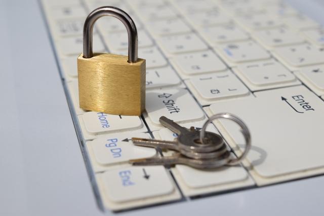 セキュリティ対策に力を入れることへのメリットとは? アイキャッチ画像