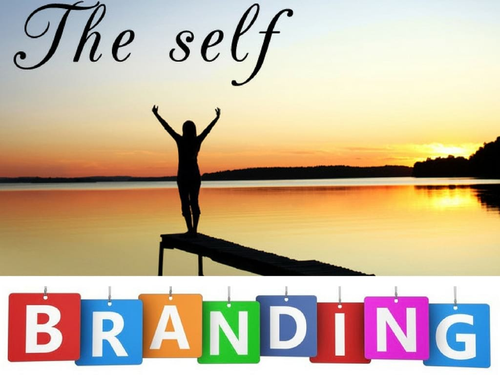 Definition of Self Branding