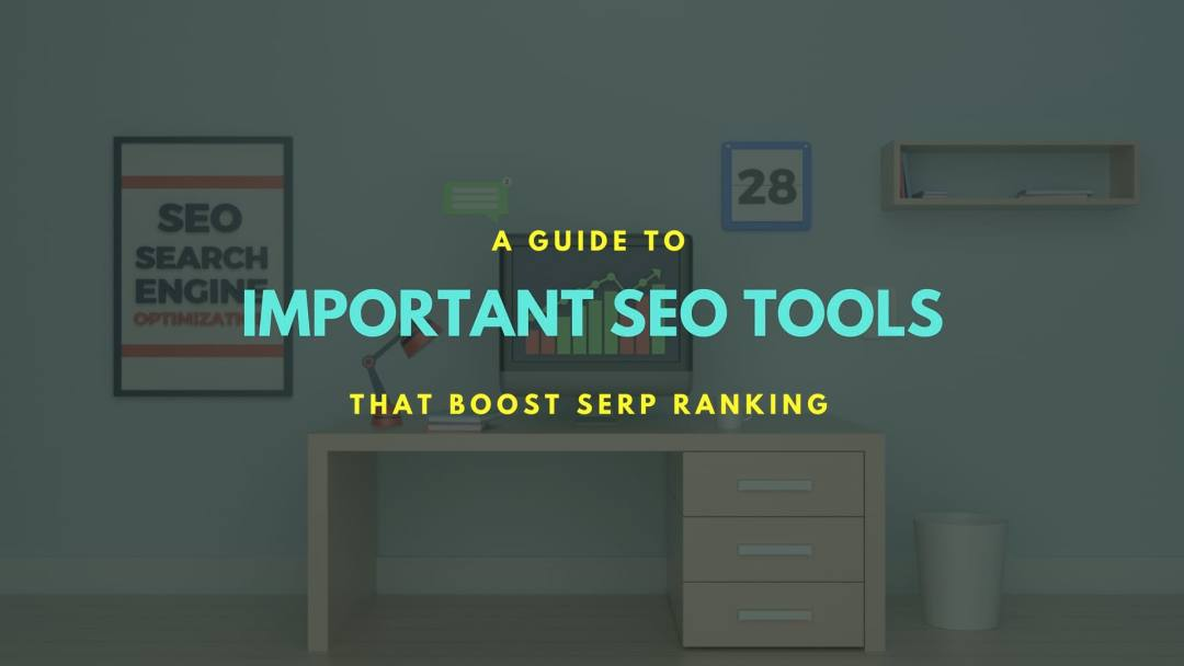Important SEO Tools