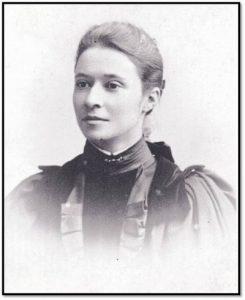 Mary Emily Eaton