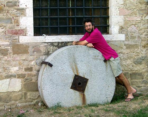 Bilderesultat for millstone