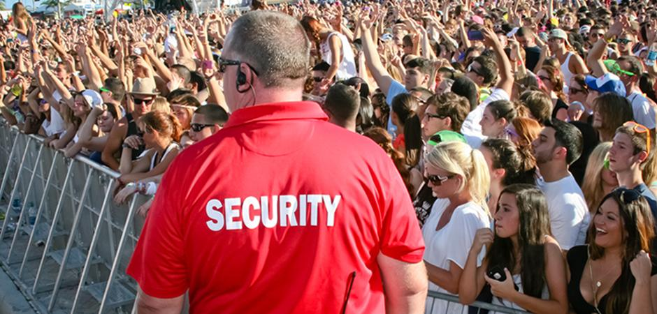 Event Solutions Security Services