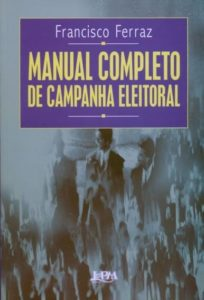 Livro Eleição - Manual Campanha Eleitoral