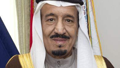 koning salman saoedi-arabie