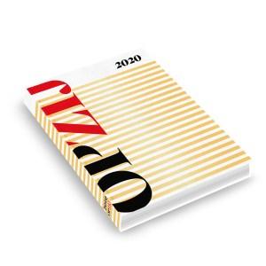 Opzij Vrouwenagenda 2020 (let op: korting voor abonnees en trouwe kopers)