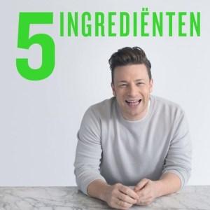 5 ingrediënten. Snel en simpel koken.