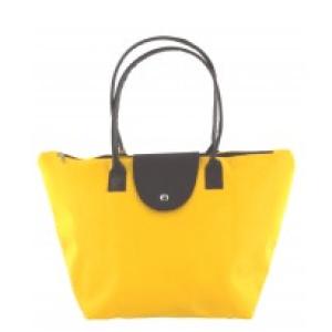 Abonnement 6 nummers en een Foldable Shopper Bag (keuze uit 5 kleuren) cadeau