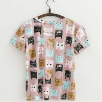 katten-t-shirt-cats-invasion2