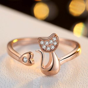 katten-ring-diamond-cat-rose-1