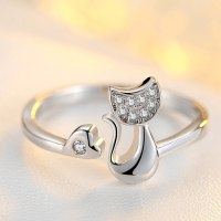 katten-ring-diamond-cat-zilver-3