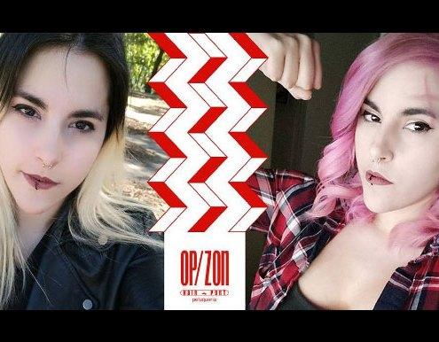 Opzon - Peluquería de autor