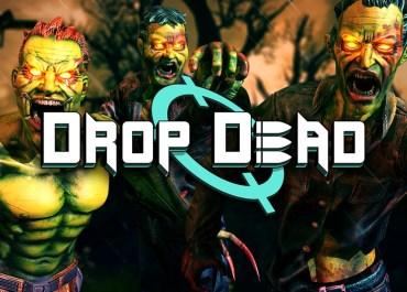 Drop Dead: Duel Strike