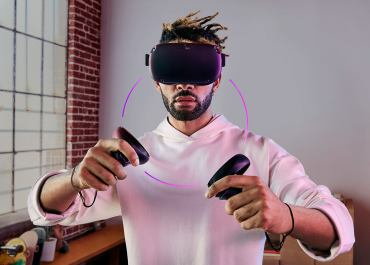 Oculus Quest update 13.0 rolling out to users