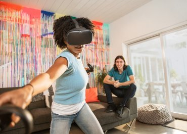 Top 50+ Confirmed Oculus Quest Games and Apps Coming at Launch