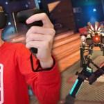 Apex Construct Demo on Oculus Quest