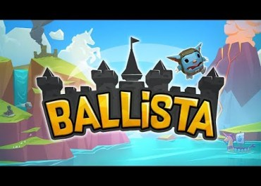 Ballista Demo on Oculus Quest