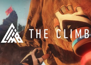 The Climb – Oculus Quest Review