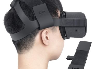 KIWI Design Oculus Quest Head Strap Review