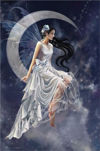 fée de lune