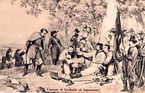 Garibaldi conquista la Sicilia e frega i Siciliani